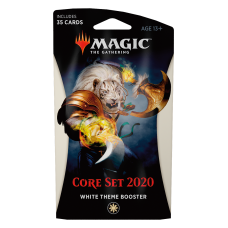 MTG: Core Set 2020 Theme Booster
