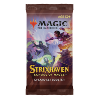 MTG: Strixhaven Set Booster