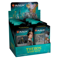 MTG: Theros Beyond Death Planeswalker Decks