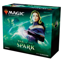 MTG: War of the Spark bundle