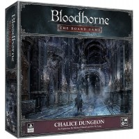 Bloodborne: The Board Game - Chalice Dungeon Expansion