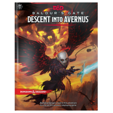 D&D Descent into Avernus