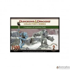 D&D Collector's Series: Creatures of Icewind Dale