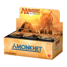 MTG: Amonkhet display