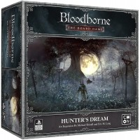 Bloodborne: The Board Game - Hunter's Dream Expansion
