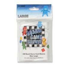 Board Game Sleeves - Large (59x92mm)
