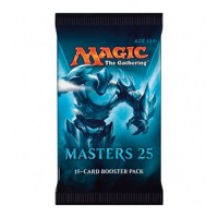 MTG: Masters 25 booster