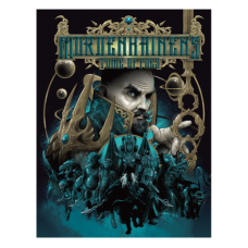 D&D Mordekainen's Tome of Foes Book