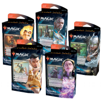 MTG: Core Set 2021 Planeswalker Decks