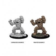 D&D Nolzur's Marvelous Miniatures: Earth Elemental