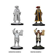 WizKids Deep Cuts: Mayor and Town Crier