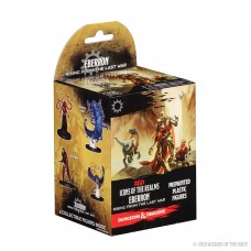 D&D Icons of the Realms: Eberron Booster