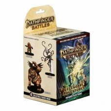 Pathfinder Legendary Adventures Booster