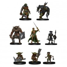 Pathfinder Legendary Adventures Preview Pack
