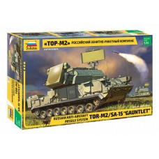 Russ.TOR M2 Missile System 1/35