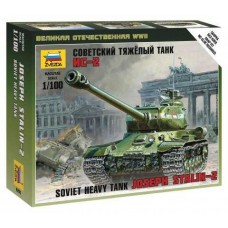IS-2 Stalin 1/100